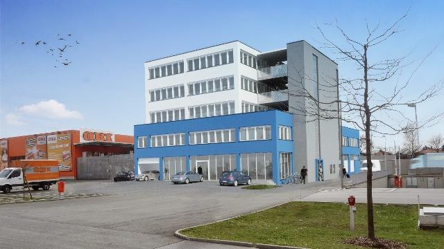 Center Ost Erweiterung